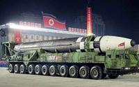 Tình báo Mỹ cảnh báo Triều Tiên có thể âm thầm làm điều này trong lòng đất