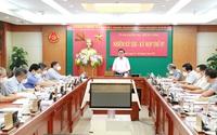 Đã có 4 tổ chức Đảng và 15 đảng viên bị đề nghị Trung ương, Bộ Chính trị, Ban Bí thư kỷ luật