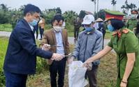 Hải Phòng: Phát động phong trào chống rác thải nhựa và ra mắt mô hình điểm cánh đồng không vỏ thuốc bảo vệ thực vật