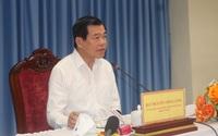 Bí thư tỉnh Đồng Nai đề nghị xử phạt Công ty Changshin vì để phát sinh nhiều F0
