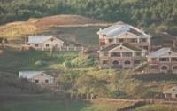 Lộ hình ảnh nông thôn Triều Tiên bí ẩn ai cũng muốn một lần được tận thấy