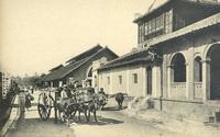 Những hình ảnh lịch sử siêu quý hiếm về chợ Thủ Đức