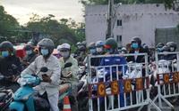 Ai đến Đà Nẵng không cần phải xét nghiệm SARS-CoV-2?