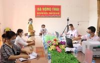 Hà Nội: Tiếp vốn khôi phục sản xuất sau đại dịch