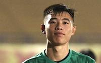 Quan Văn Chuẩn - Thủ môn đang lên của U23 Việt Nam là ai?