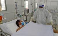 Cần Thơ: Bệnh nhân Covid-19 nguy kịch được cứu sống ngoạn mục