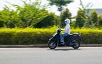 Xe của chị em Honda Vision 2021: Giá rẻ hút khách nhất thị trường Việt