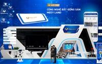 Meey Land giới thiệu 5 ứng dụng số cho thị trường BĐS tại ITU Digital World 2021