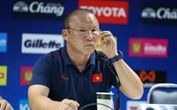 HLV Park Hang-seo nhận lời mời đặc biệt từ FIFA