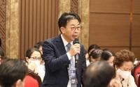 Các doanh nghiệp FDI đề xuất Hà Nội cần nới lỏng phòng dịch và tháo gỡ nhiều khó khăn