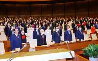 Hôm nay khai mạc kỳ họp thứ 2, Quốc hội khóa XV: Thủ tướng sẽ trả lời chất vấn tại kỳ họp
