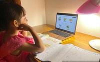 Những lưu ý cha mẹ không thể bỏ qua để giúp con học online an toàn
