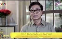 Nghệ sĩ Quốc Tuấn bất ngờ tái xuất màn ảnh nhỏ sau 14 năm vắng bóng