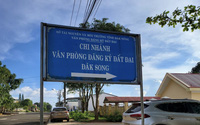 Vụ làm giả 66 sổ đỏ ở Đắk Nông: Chuyển Cơ quan điều tra Bộ Quốc phòng một số nội dung