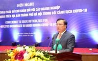 Lãnh đạo Hà Nội đối thoại, gỡ khó cho doanh nghiệp FDI