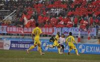 Tại sao đại gia Ninh Bình đồng loạt từ bỏ bóng đá?