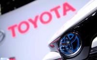 Toyota thay đổi kế hoạch sản xuất xe tháng 11 vì điều này
