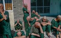 Bên trong 'trại cai nghiện tàn bạo nhất thế giới' của Taliban