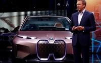 Châu Âu tham vọng bỏ ô tô chạy bằng xăng dầu vào năm 2035