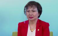 """3 lần rơi nước mắt của """"nữ tướng"""" PNJ Cao Thị Ngọc Dung"""