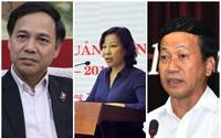 Thủ tướng kỷ luật 3 nguyên Phó Chủ tịch tỉnh Quảng Ninh