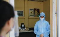 Chủ tịch Hà Nội yêu cầu mở cao điểm giám sát việc chấp hành phòng, chống dịch Covid-19