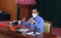 TP.HCM nói gì về việc 18 tháng Chủ tịch UBND TP không tiếp dân?