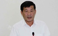 Kỷ luật xóa tư cách nguyên Chủ tịch tỉnh Bình Dương với ông Trần Thanh Liêm