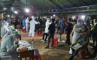 Đắk Lắk: Tạm dừng cấp giấy xác nhận ra, vào tỉnh cho công dân