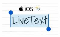 Tính năng mới Live Text giúp iPhone và iPad sao chép bài siêu nhanh