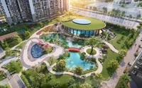 Cư dân The Sakura - Vinhomes Smart City hồ hởi sẽ được bơi…giữa mùa đông