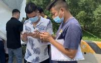 Ra, vào Quảng Ninh cần giấy tờ, thủ tục gì?