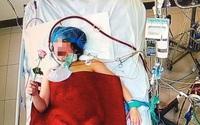 TT-Huế: Cứu sống mẹ con sản phụ mắc Covid-19 nguy kịch