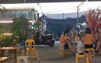 Vĩnh Phúc: Ngang nhiên xây dựng trái phép trong hành lang an toàn cao tốc Hà Nội - Lào Cai