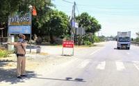 Ninh Thuận: Dừng hoạt động các chốt kiểm soát dịch Covid-19 trên các tuyến quốc lộ và ga đường sắt Tháp Chàm