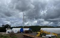 Đắk Nông: UBND tỉnh họp giải quyết mâu thuẫn giữa người dân và các dự án điện gió