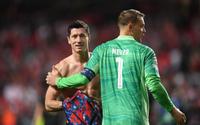 Cán mốc 100 trận ở Champions League, thủ môn Neuer khẳng định 1 điều