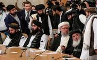 Taliban giành chiến thắng trong cuộc đàm phán ở Moscow