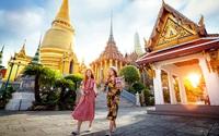 Du lịch châu Á: Singapore đã đón khách quốc tế, Thailand Pass giúp nhập cảnh nhanh hơn…