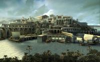 """Phát hiện nóng: Thành phố Atlantis huyền thoại """"ngủ vùi"""" ở Biển Đen?"""
