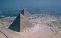 Chấn động: Kim tự tháp Ai Cập dính líu đến người ngoài hành tinh?