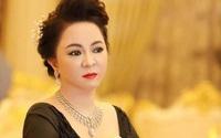 Bộ Công an làm việc với CEO Nguyễn Phương Hằng về đơn tố cáo ca sĩ Đàm Vĩnh Hưng