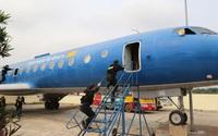 Đề xuất Cảnh sát cơ động được mang theo vũ khí lên máy bay trong trường hợp chống khủng bố, giải cứu con tin