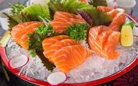 Du lịch ẩm thực: Cá hồi vân Sa Pa đặc sản ngon khó cưỡng dành cho du khách chỉ với 300.000/kg