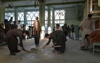 Taliban thưởng tiền mặt, đất đai cho gia đình kẻ đánh bom liều chết