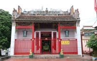 Ninh Thuận: Chùa Ông-chùa nhưng không thờ Phật là mái nhà chung suốt gần 200 năm của người Hoa