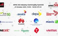 GSMA công bố thành lập cộng đồng ngành công nghiệp 5G châu Á - Thái Bình Dương