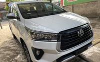 Rao bán 2 tháng không trôi, Toyota Innova xuống giá ngỡ ngàng