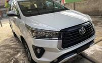 """Rao bán 2 tháng không """"trôi"""", Toyota Innova xuống giá ngỡ ngàng"""