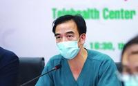 Bộ Y tế: Đình chỉ công tác đối với Giám đốc Bệnh viện Bạch Mai Nguyễn Quang Tuấn